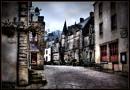 That Bretagne street Again by pauldawn