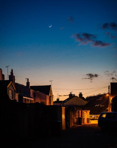 Hometime by EdricCross