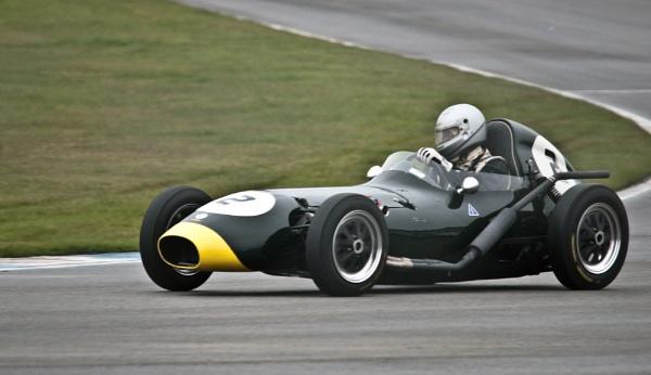 Racing Vintage by Gavin_Duxbury