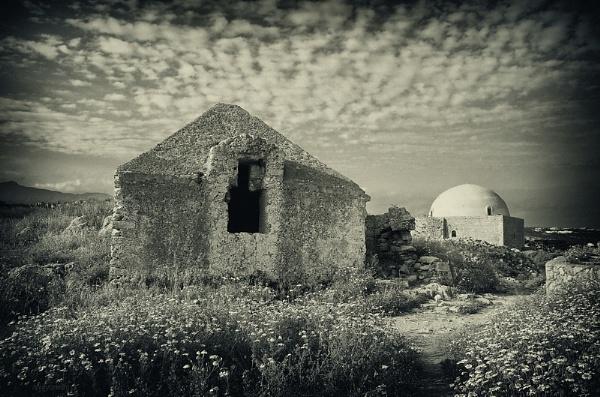 Rethymno - Crete by atenytom