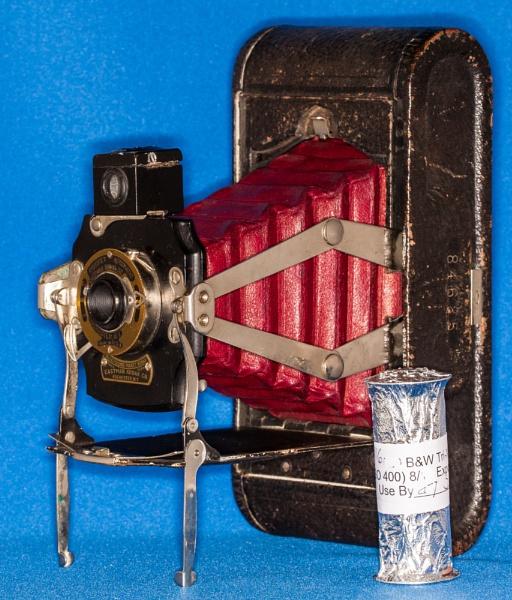 My Dad\'s Camera by sdixon2380