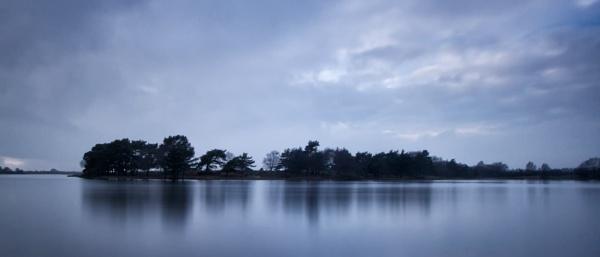 Hatchet Pond II by marktc