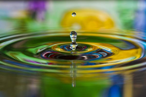 Splash by darrenwilson41