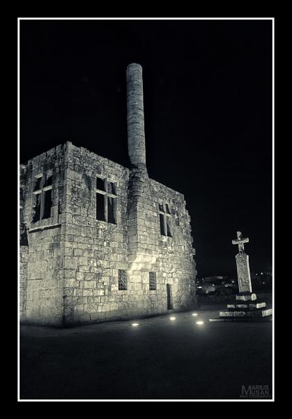 Castelo da Cidade by DiazSprite