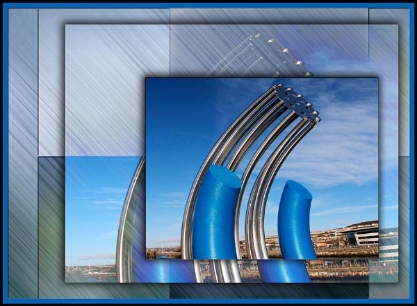 Swansea Blue