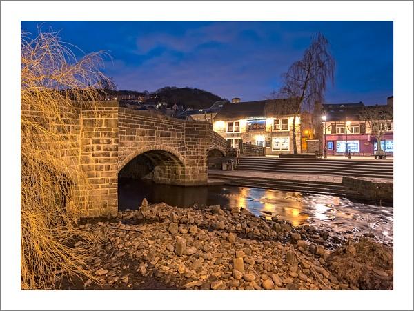Hebden Bridge by petejeff