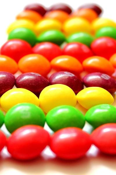 Taste the rainbow by SH87