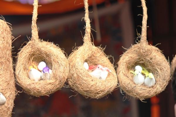 Nest by SHEENUASHISH