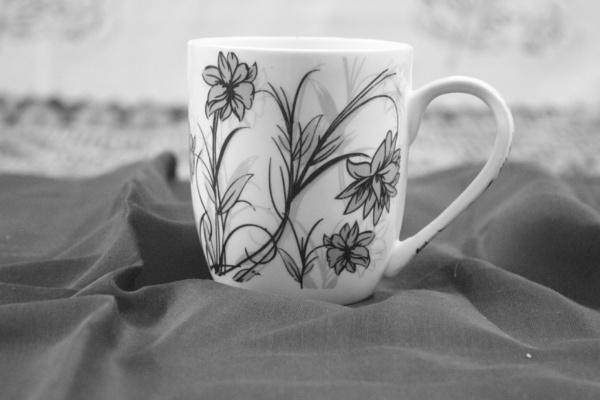 Mug by SHEENUASHISH