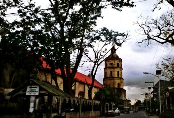 CHURCH by micaelapriscilla