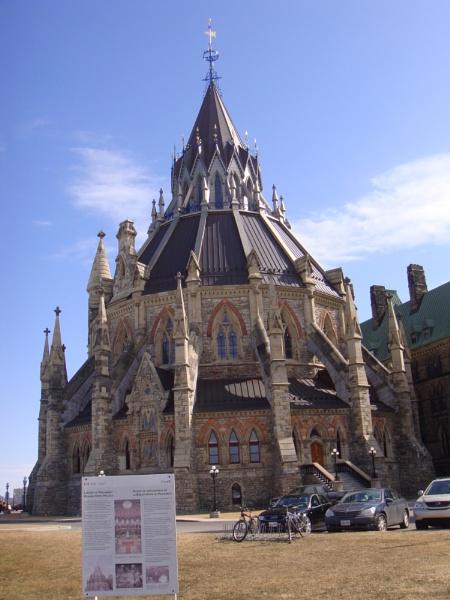 Ottawa, Canada by MichelleMM