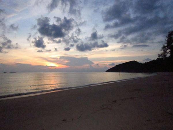 Sunset by hannah4eva