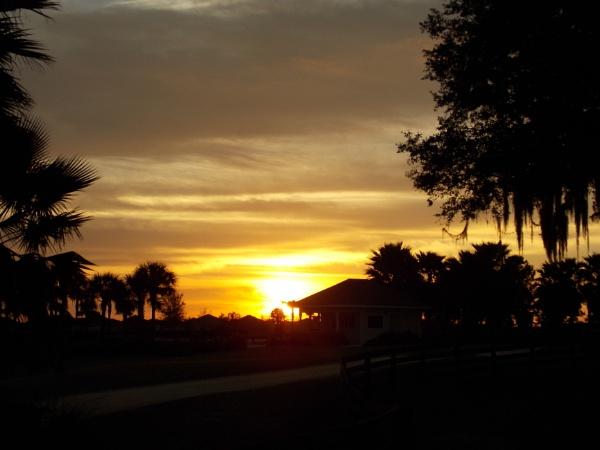 beautiful sunset by Xphotographyx