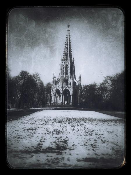 Brussels\' Basilisk by conrad