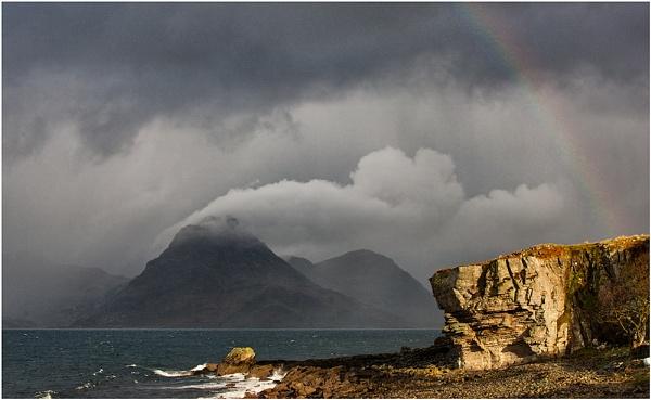 Scotch Mist... by Scottishlandscapes