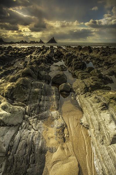 Hartlands Rocks !!! by Alan_Coles