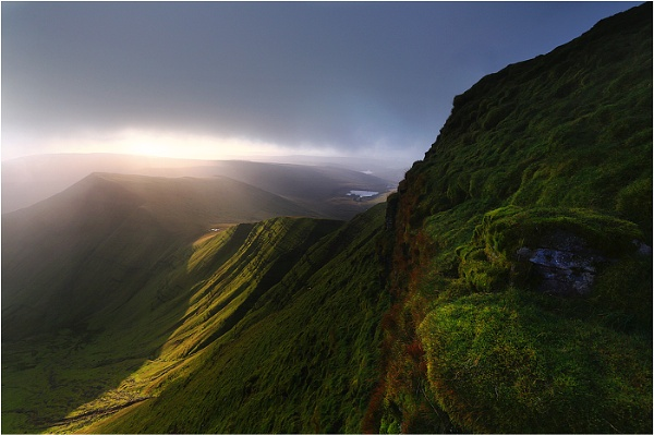 Edge of the World by Alan_Coles