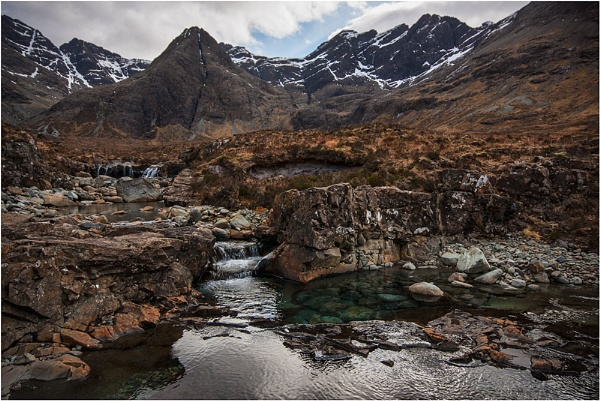 What fairy pools? by Sue_R