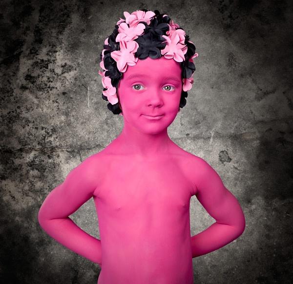 pink martini by Uppercut