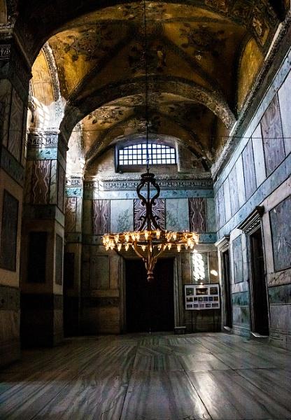 Hagia Sofia by guitarman74uk