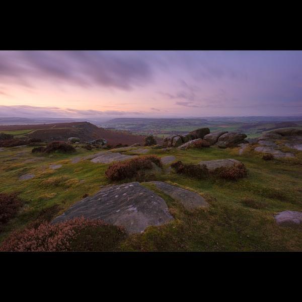 Before Dawn Breaks by Nick_w