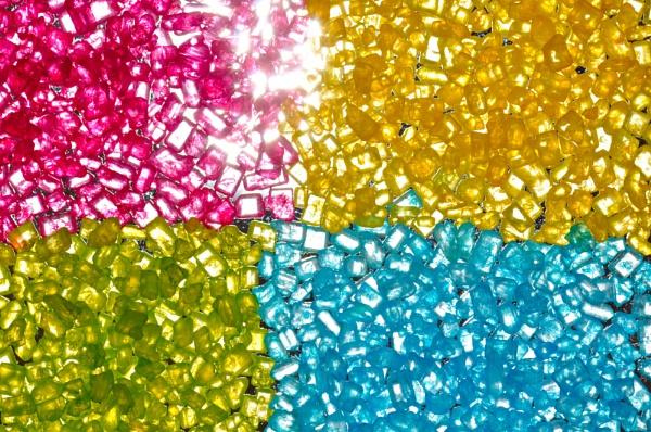 Crystals by bikerone