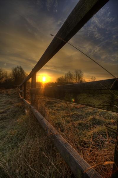 Morning warming by NobbytheNobster