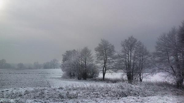 Winter memories by atenytom