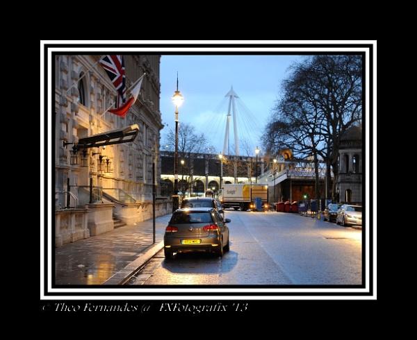 Embankment by MTFernandes