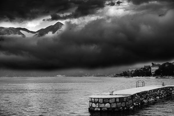 clouds by IgorKo