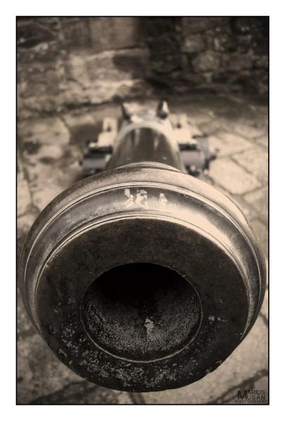 Valença\'s Cannon by DiazSprite