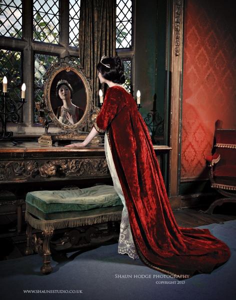 the royal princess by shaunhodge