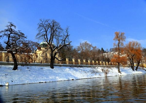 Prague by CBH