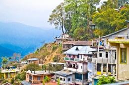 Kalimpong ..
