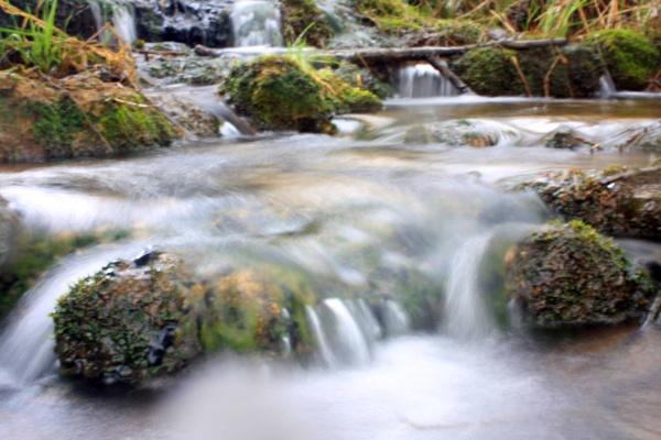 Desborough Falls by desborokev