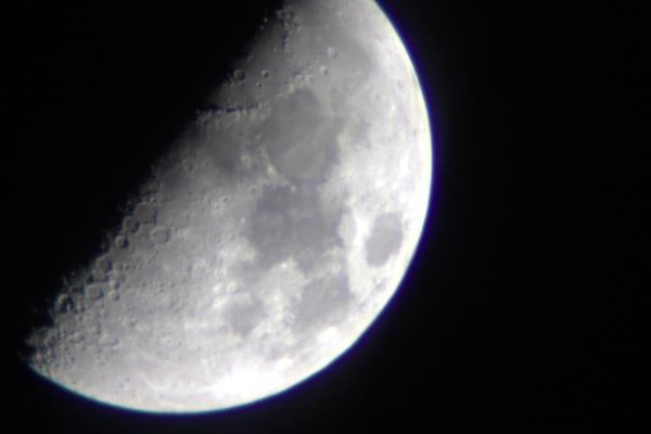 Moon Shot by originalgum