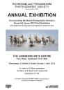 RTPS Exhibition Poster 2013 by Eden