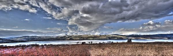 Cromaty Firth by UKmac