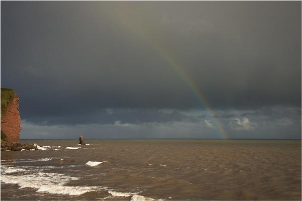 Holcombe Rainbow by RockArea