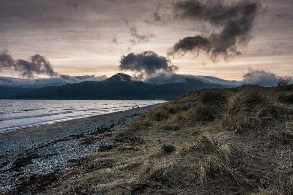 Murlough Bay by marc484ie