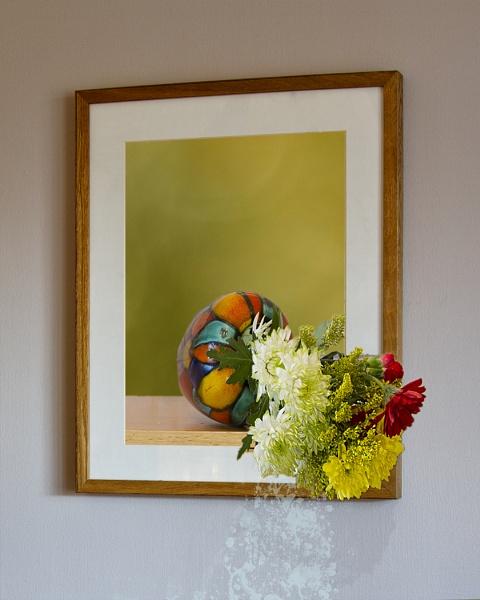 Flower Vase by stanstodd