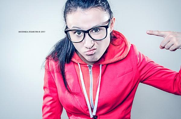 Me :) by miskapo