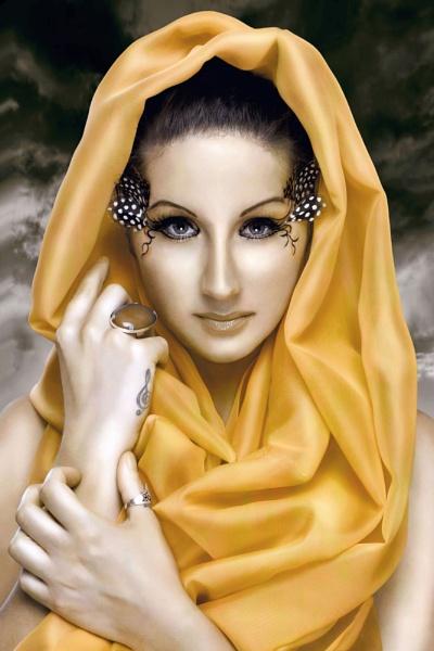 Eastern Princess by Baden