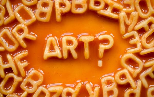 Art? by tony_hoops