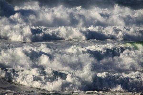 Sea by freda