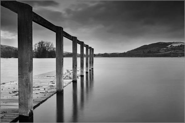 Llangorse Lake by Paul_Anthony