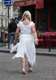 BRUNHILD IN PARIS