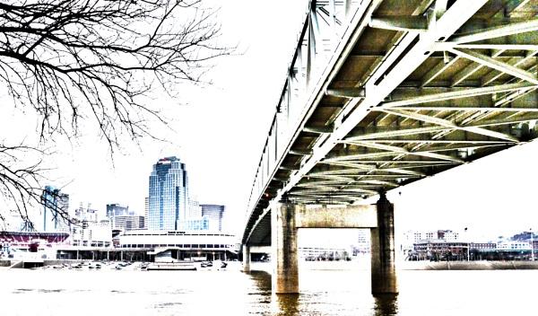 Bridge in Dream by GiovanniGucci