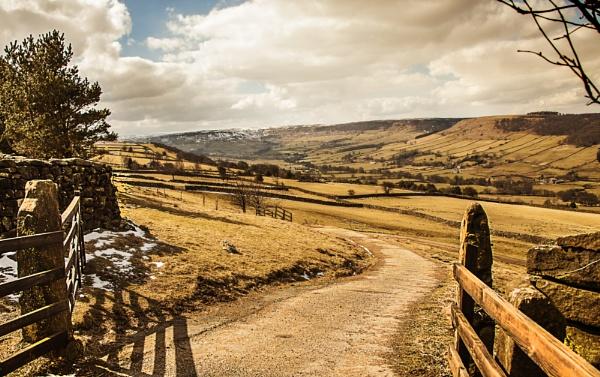 Fryyupdale, North Yorkshire by brianaskew
