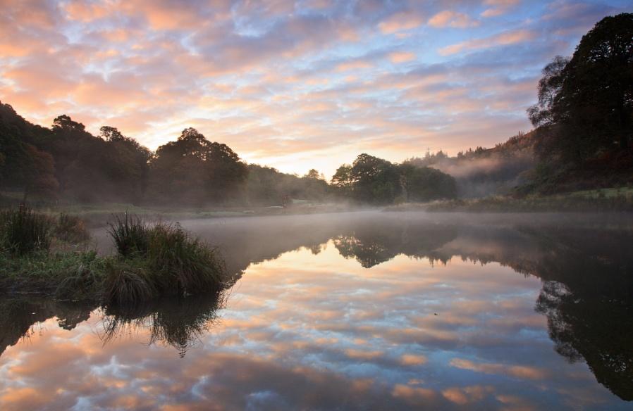 Elterwater Sunrise